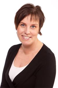 Cecilia Blidö