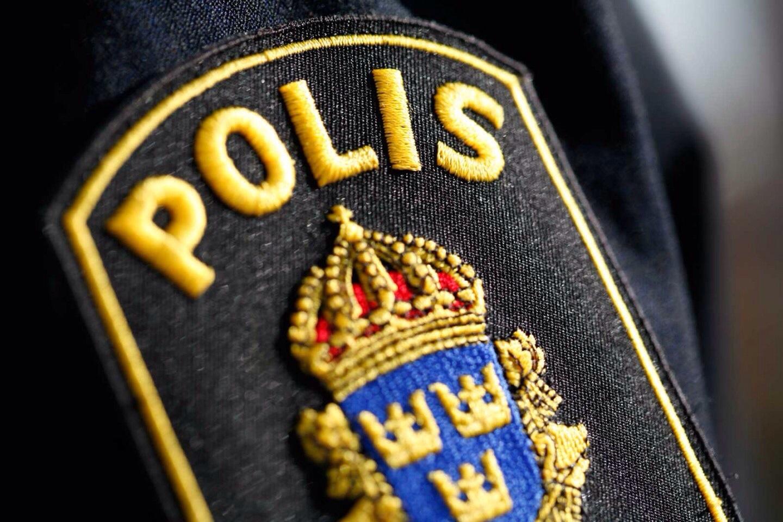 polisen lerum