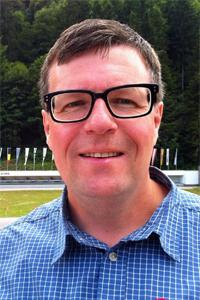 Dennis Jeryd