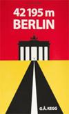 42195 m Berlin av G. Å. Kegg
