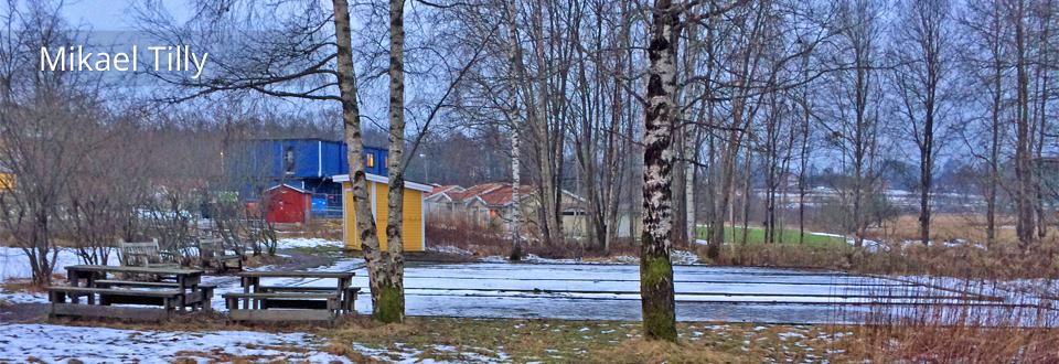 Kan unga på flykt få ett hem i Gråbo?