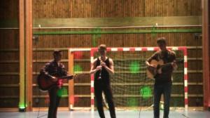 Röselidsskolan Musikal