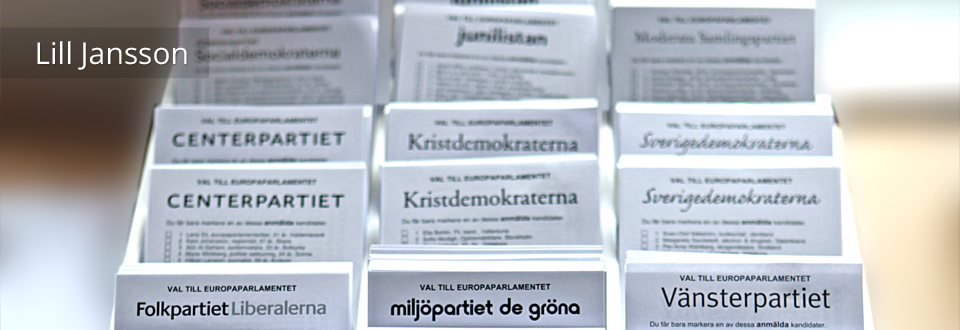 Lill Jansson (fp)