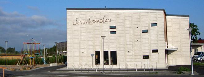 Ljungviksskolan