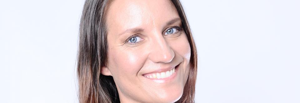 Gunilla Lindell vill använda sina ADHD-superkrafter i regionfullmäktige