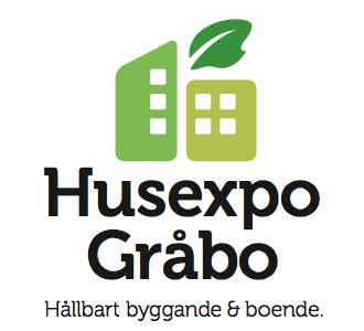 HusExpo Gråbo - hållbart byggande & boende