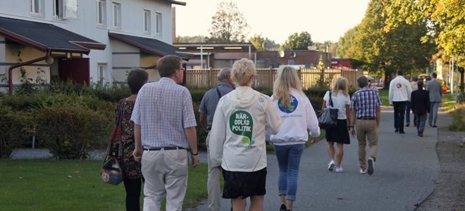 Vad säger partierna i Lerum om… boende och företagande? (Foto: Johan Holst)