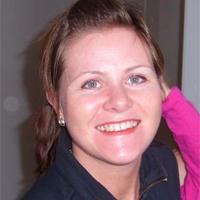 Annelie Wengström