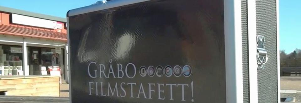 """""""Årsmöten och filmstafett"""" av Dennis Jeryd"""