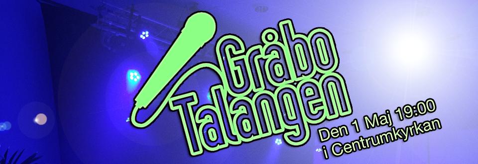Gråbo Talangen 2015