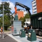 Framtidens återvinning i Gråbo