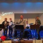 Picnickonsert med Evolving Syncops & Unify i Centrumkyrkan Gråbo