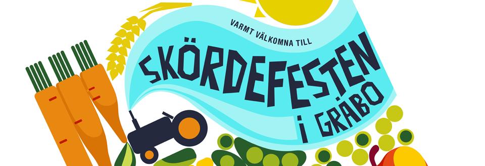 Skördefesten i Gråbo 2015