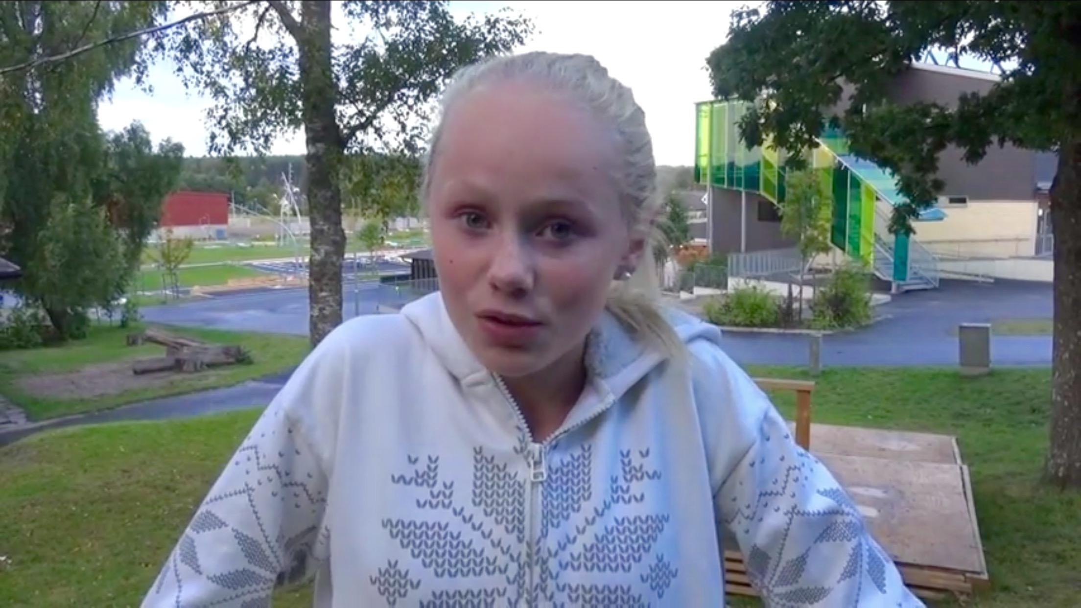 Julia Hedström