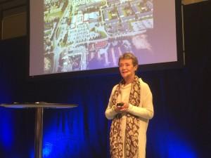 04 Samhällsbyggnad Ann-Christin Wellander (Foto Mikael Tilly)