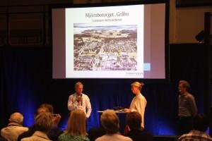 06 Tornstaden Krister och Stefan (Foto Johan Holst)