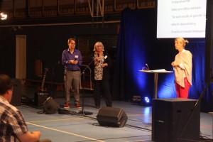 09 Medskapandegruppen (Foto Mikael Tilly)