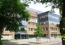 Förvaltningsrätten i Göteborg. Foto: Raphael Saulus