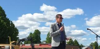 Dennis Jeryd (Foto: Gråbo.nu)